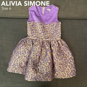 🎀Girls Dress • Size 6🎀